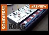 KORG VOLCA MODULAR : le micro modulaire au format poche