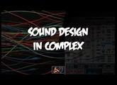 Sound Design with Complex | Reason 10