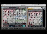 Propellerheads Reason Complex-1 (super brief FM example)