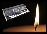 """Eternal Light"" - featuring the sounds of the Baloran The River synthesizer"