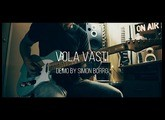 VOLA VASTI DEMO by Simon Borro