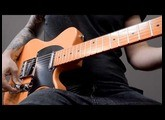 Vola Guitar Vasti Butter Scotch Blonde - Review by Ola Englund