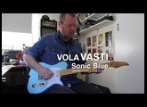 Vola Guitar - Vola Vasti - Review by Brett Kingman