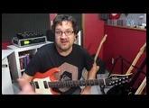 Vola Oz Guitar Review   Vintage Meets Modern!