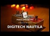 Pedals4Synths   Digitech Nautila