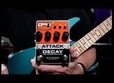 Electro-Harmonix Attack Decay Tape Reverse Simulator