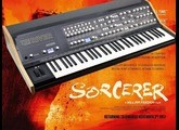 "Tangerine Dream's ""Vengeance"" from Sorcerer (1977) on the Baloran The River synthesizer"