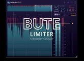 Bute Limiter: Seriously Smooth, Ultra-Transparent Limiting