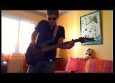 Joe Satriani - The Extremist (Cover by SnAkE)