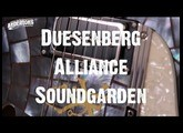 Top Shelf Guitars - Duesenberg Starplayer Alliance Soundgarden