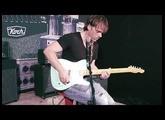 Koch Amps Artist video series: Jupiter head by Duncan Bloom.