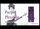 One Control   Purple Plexifier [Designed by BJF] demo by Jake Cloudchair