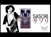 SolidGoldFX Sasori