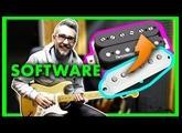 TRASFORMA i tuoi PICKUP Single Coil in HUMBUCKER con questo software! (Axiom Blue Cat Audio)