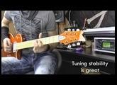 Kramer Assault 220 Plus sound test - Neo