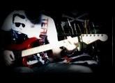 Charvel So Cal Pro Mod style 1 HH Ferrari Red sound test - Neogeofanatic (HD)