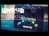 Wampler Fuzztration