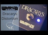 Wampler Pedals - Dracarys Distortion