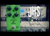 JHS Bonsai   9 Way Overdrive