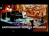 Pedals4Synths  - Earthquaker Devices Pyramids with Moog Grandmother