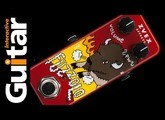 ZVEX Fuzzolo | Guitar Effects Pedal