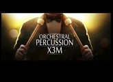 Orchestral Percussion X3M Walkthrough Video