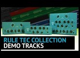 Rule Tec Collection Demo Tracks