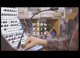 Moogfest 2019 Engineering Workshop Teaser