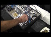 NAMM2014 MakeNoise Modules Part2 (ERBE-VERB)