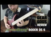 STRANDBERG Boden OS 6 - The GEAR GODS Review
