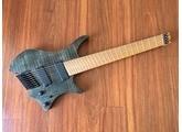 UNBIASED GEAR REVIEW - Strandberg Boden Original 8 Guitar