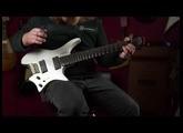 Strandberg Boden Metal 7 WP Headless Guitar - #W1705042