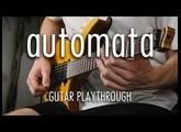 "Jack Loth - ""Automata"" - Strandberg Boden Fusion Playthrough"