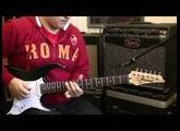 Koch - Twintone III (Clean Tones demo)