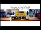 Hotone: Nano Legacy SIVA BOOGIE 5W SS Amp