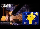 Jam Pedals TUBE DREAMER 88 - Demo by Alberto Barrero