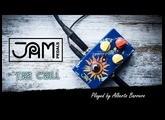 Jam Pedals THE CHILL - Demo by Alberto Barrero