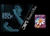 JAM pedals RetroVibe video demonstration by Greg Koch