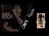 JAM pedals Ripple video demonstration by Greg Koch