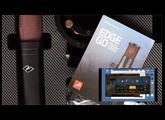 Edge Go Demo | Antelope Audio (Francais)