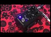 Buffalo FX Power Booster guitar pedal demo with Kingbee Grievous Cabronita