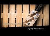 Anasounds HIGH VOLTAGE - Demo by Alberto Barrero