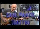 Carl Martin QUATTRO  - Pedal Review