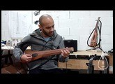 Mohamed Abozekry plays a Sylent-oud -- part1
