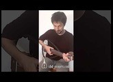 Demo with passive preamp - electric oud by SBD instrument maker
