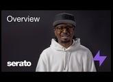 Serato Studio | Overview