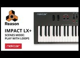 Trigger Loops in Reason with IMPACT LX Plus