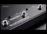 TheGigRig QuarterMaster QMX – Official Video