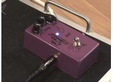 Lovepedal Purple Plexi 800 guitar effects pedal demo with SG Les Paul and Jaguar Jr amp