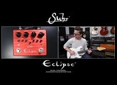 Suhr Eclipse Dual Overdrive/Distortion demo video by Shawn Tubbs